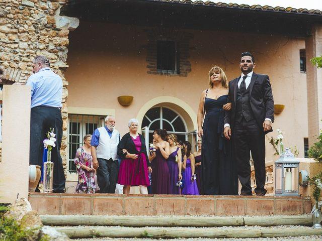 Le mariage de Lucas et Darlene à Perpignan, Pyrénées-Orientales 41