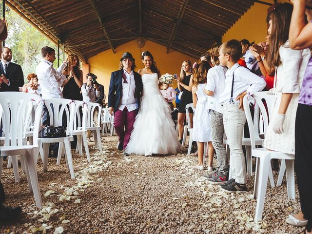 Le mariage de Lucas et Darlene à Perpignan, Pyrénées-Orientales 45