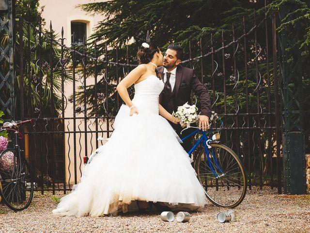Le mariage de Lucas et Darlene à Perpignan, Pyrénées-Orientales 74