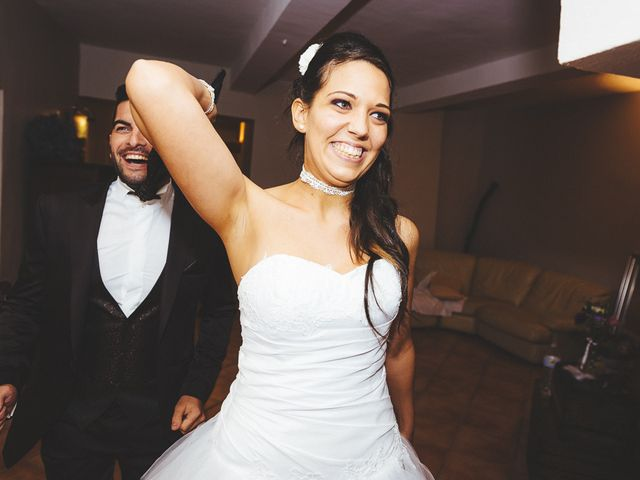 Le mariage de Lucas et Darlene à Perpignan, Pyrénées-Orientales 81