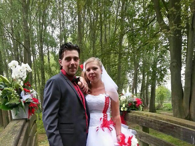 Le mariage de Yoan  et Typhaine  à Longperrier, Seine-et-Marne 2