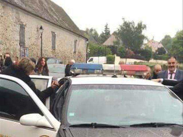 Le mariage de Yoan  et Typhaine  à Longperrier, Seine-et-Marne 5
