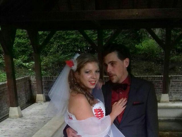 Le mariage de Yoan  et Typhaine  à Longperrier, Seine-et-Marne 7