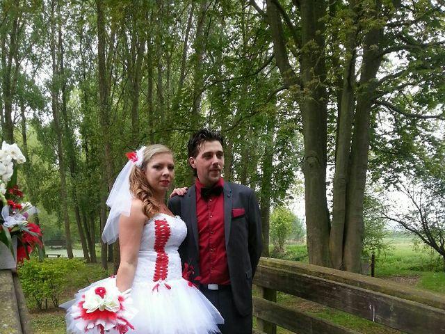 Le mariage de Yoan  et Typhaine  à Longperrier, Seine-et-Marne 8