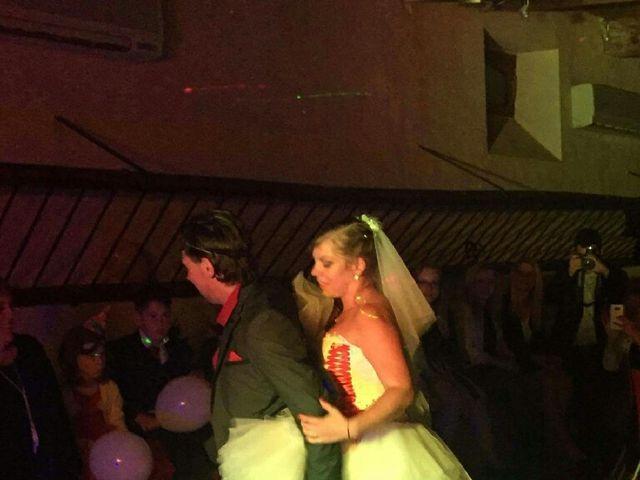 Le mariage de Yoan  et Typhaine  à Longperrier, Seine-et-Marne 9