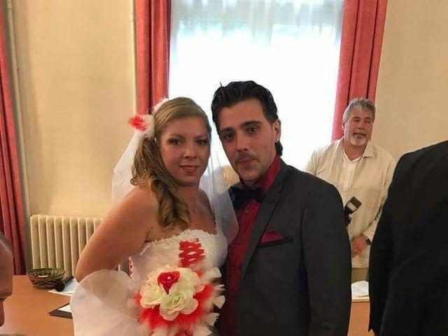 Le mariage de Yoan  et Typhaine  à Longperrier, Seine-et-Marne 11