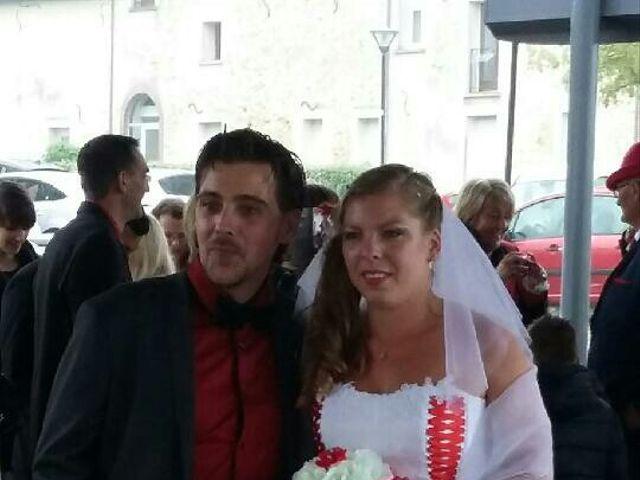 Le mariage de Yoan  et Typhaine  à Longperrier, Seine-et-Marne 12