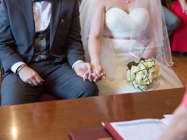 Le mariage de Sébastien et Elodie à Saint-Médard-en-Jalles, Gironde 10