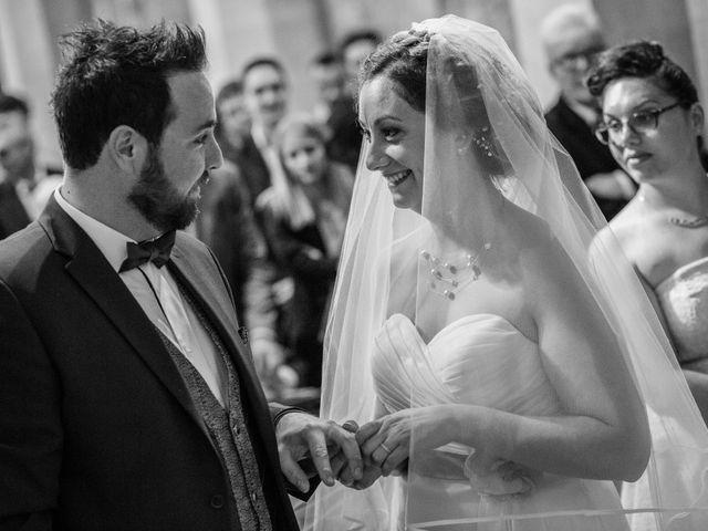 Le mariage de Sébastien et Elodie à Saint-Médard-en-Jalles, Gironde 14
