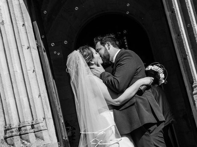 Le mariage de Sébastien et Elodie à Saint-Médard-en-Jalles, Gironde 15