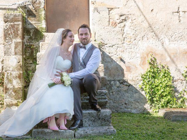 Le mariage de Sébastien et Elodie à Saint-Médard-en-Jalles, Gironde 18