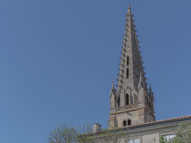 Le mariage de Sébastien et Elodie à Saint-Médard-en-Jalles, Gironde 19