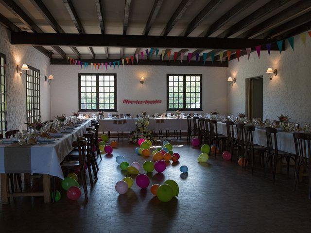 Le mariage de Sébastien et Elodie à Saint-Médard-en-Jalles, Gironde 21