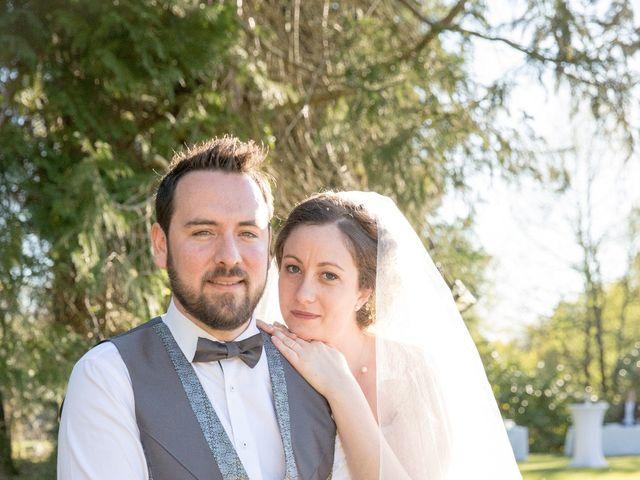 Le mariage de Sébastien et Elodie à Saint-Médard-en-Jalles, Gironde 24
