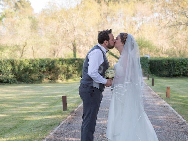 Le mariage de Sébastien et Elodie à Saint-Médard-en-Jalles, Gironde 25