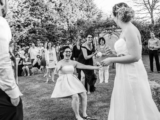 Le mariage de Sébastien et Elodie à Saint-Médard-en-Jalles, Gironde 26