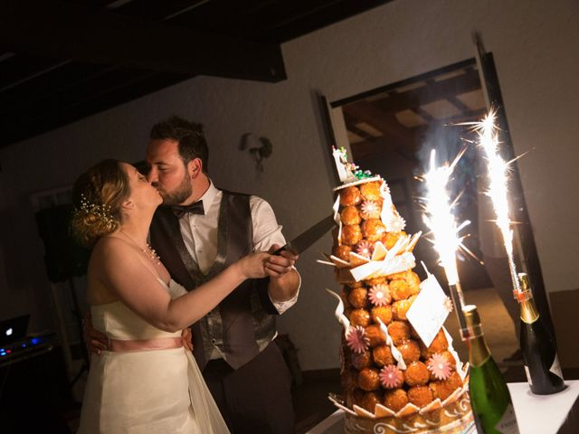 Le mariage de Sébastien et Elodie à Saint-Médard-en-Jalles, Gironde 30