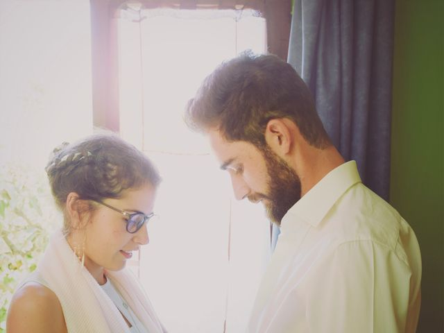 Le mariage de Fabien et Léa à Pins-Justaret, Haute-Garonne 5