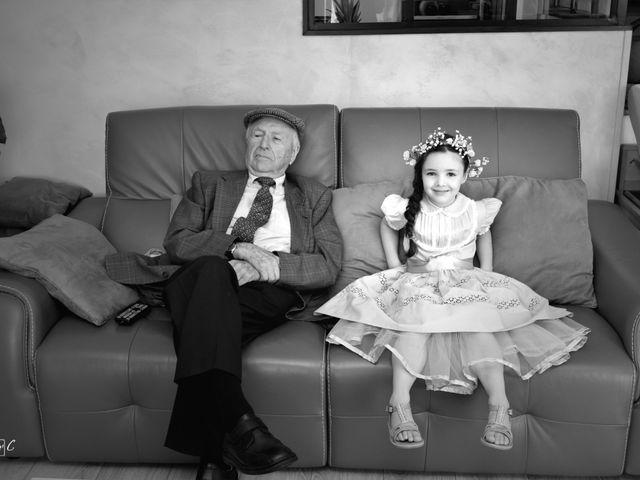 Le mariage de Fabien et Léa à Pins-Justaret, Haute-Garonne 15