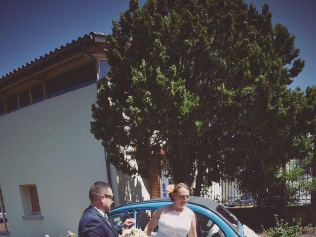 Le mariage de Fabien et Léa à Pins-Justaret, Haute-Garonne 28