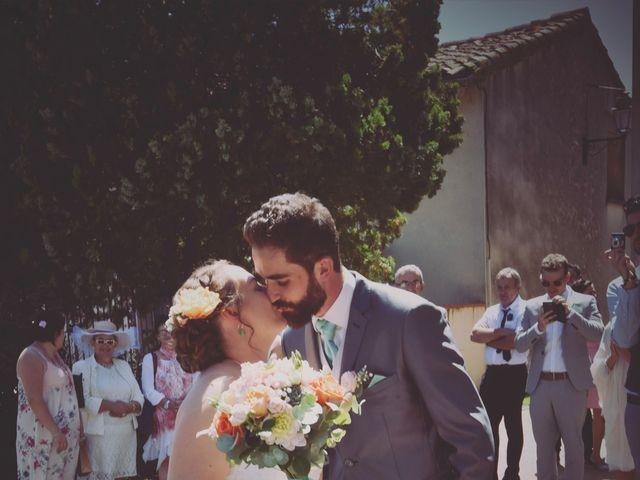 Le mariage de Fabien et Léa à Pins-Justaret, Haute-Garonne 30