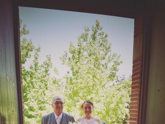 Le mariage de Fabien et Léa à Pins-Justaret, Haute-Garonne 36