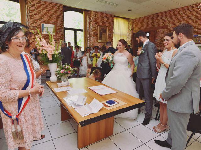 Le mariage de Fabien et Léa à Pins-Justaret, Haute-Garonne 37