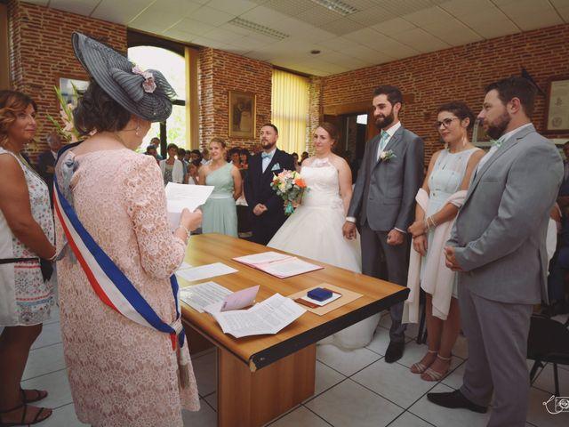 Le mariage de Fabien et Léa à Pins-Justaret, Haute-Garonne 38