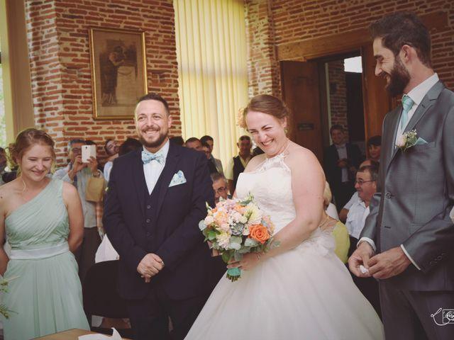 Le mariage de Fabien et Léa à Pins-Justaret, Haute-Garonne 39