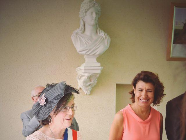 Le mariage de Fabien et Léa à Pins-Justaret, Haute-Garonne 41