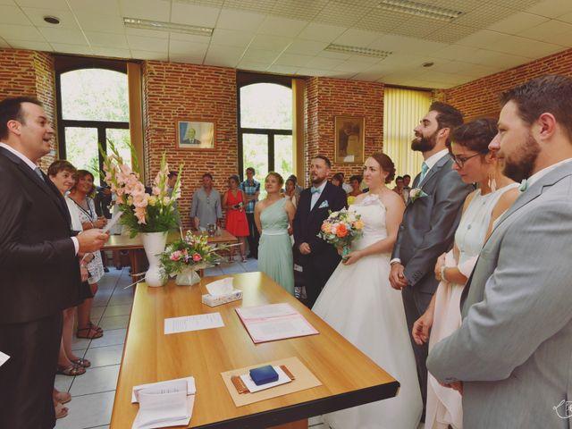 Le mariage de Fabien et Léa à Pins-Justaret, Haute-Garonne 46