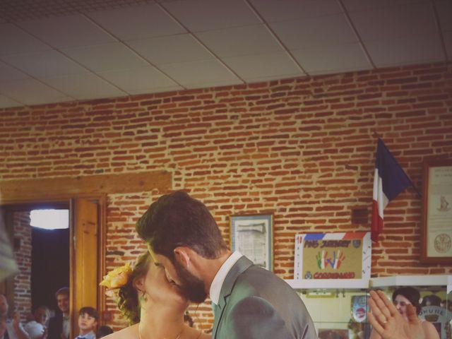 Le mariage de Fabien et Léa à Pins-Justaret, Haute-Garonne 47