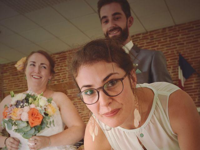 Le mariage de Fabien et Léa à Pins-Justaret, Haute-Garonne 50