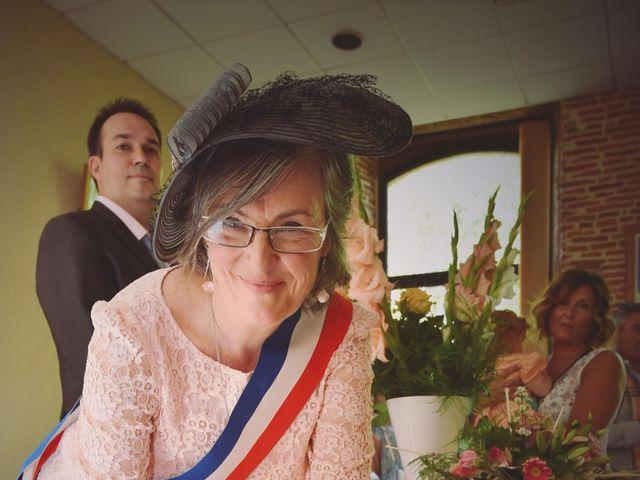Le mariage de Fabien et Léa à Pins-Justaret, Haute-Garonne 54
