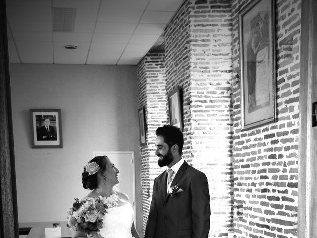 Le mariage de Fabien et Léa à Pins-Justaret, Haute-Garonne 56