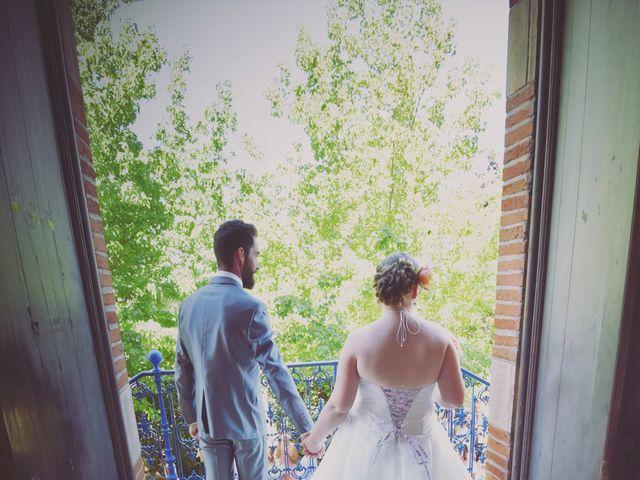 Le mariage de Fabien et Léa à Pins-Justaret, Haute-Garonne 57