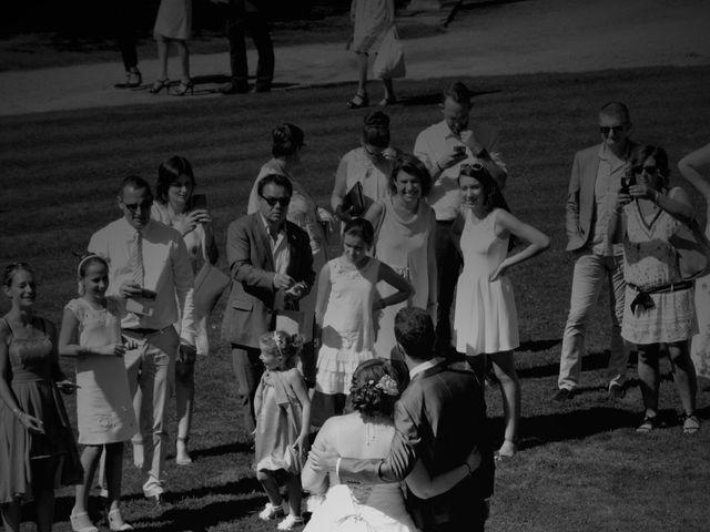 Le mariage de Fabien et Léa à Pins-Justaret, Haute-Garonne 60