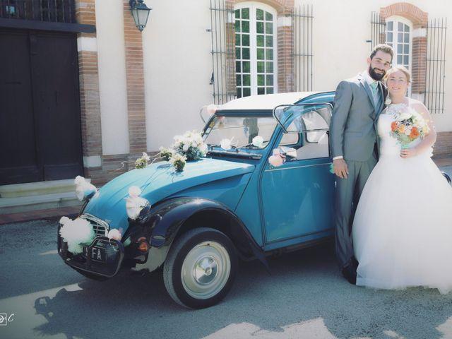 Le mariage de Fabien et Léa à Pins-Justaret, Haute-Garonne 67