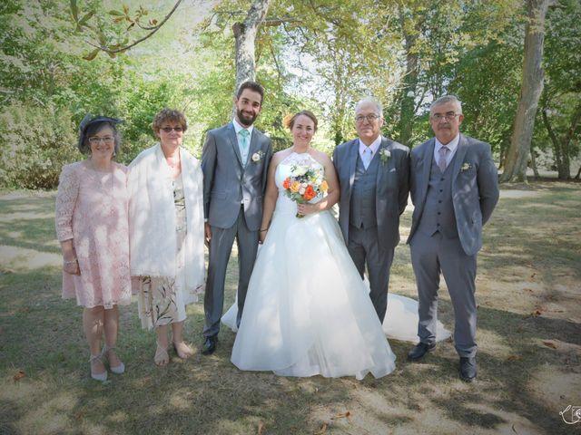 Le mariage de Fabien et Léa à Pins-Justaret, Haute-Garonne 70