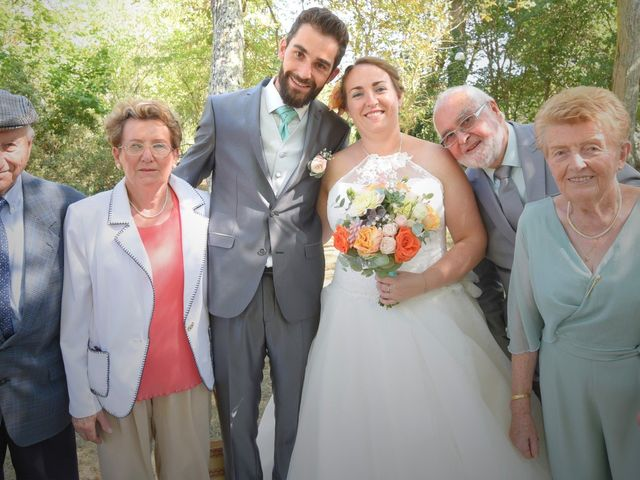 Le mariage de Fabien et Léa à Pins-Justaret, Haute-Garonne 72