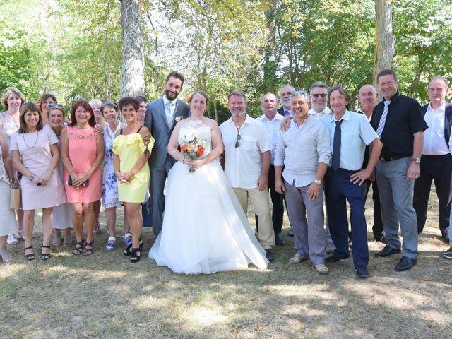 Le mariage de Fabien et Léa à Pins-Justaret, Haute-Garonne 79