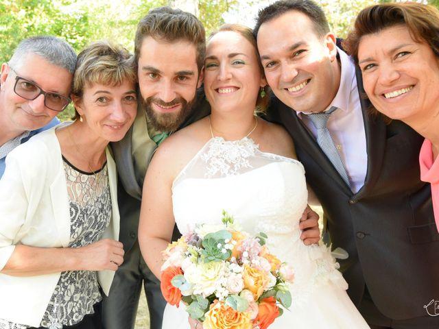 Le mariage de Fabien et Léa à Pins-Justaret, Haute-Garonne 80