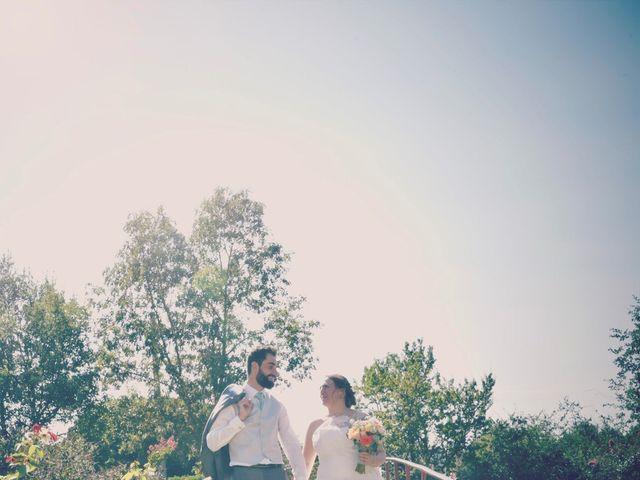 Le mariage de Fabien et Léa à Pins-Justaret, Haute-Garonne 84