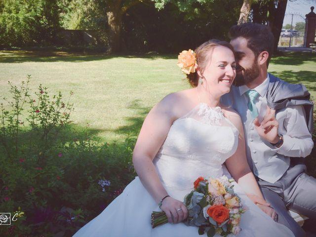 Le mariage de Fabien et Léa à Pins-Justaret, Haute-Garonne 85
