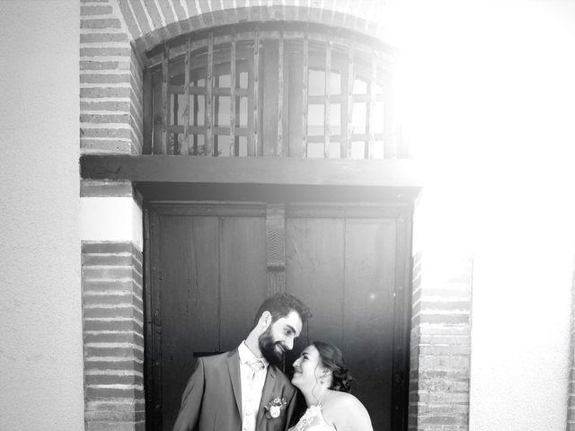 Le mariage de Fabien et Léa à Pins-Justaret, Haute-Garonne 87