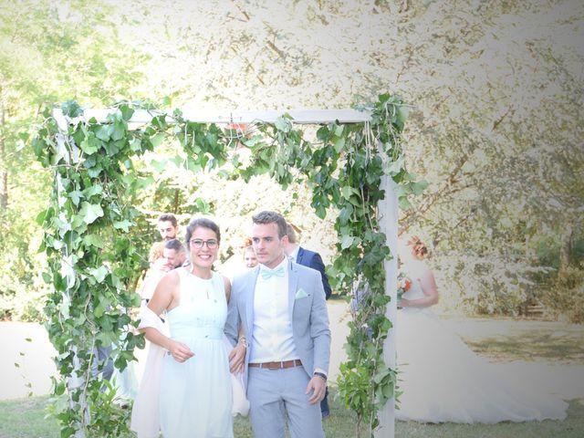 Le mariage de Fabien et Léa à Pins-Justaret, Haute-Garonne 89
