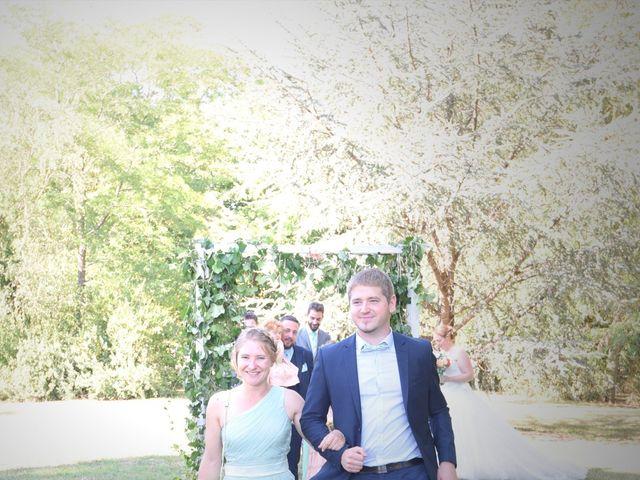 Le mariage de Fabien et Léa à Pins-Justaret, Haute-Garonne 90