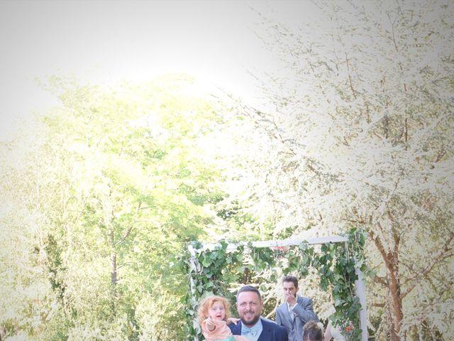 Le mariage de Fabien et Léa à Pins-Justaret, Haute-Garonne 91