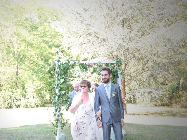 Le mariage de Fabien et Léa à Pins-Justaret, Haute-Garonne 92