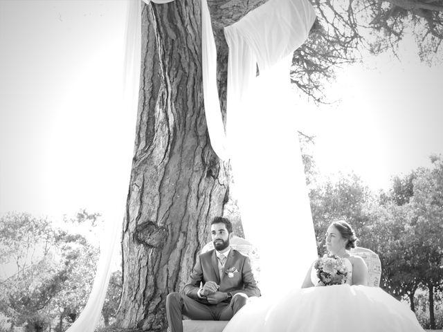 Le mariage de Fabien et Léa à Pins-Justaret, Haute-Garonne 99